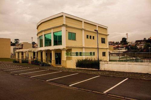 Terreno À Venda, 192 M² Por R$ 435.000,00 - Bairro Alto - Curitiba/pr - Te0516