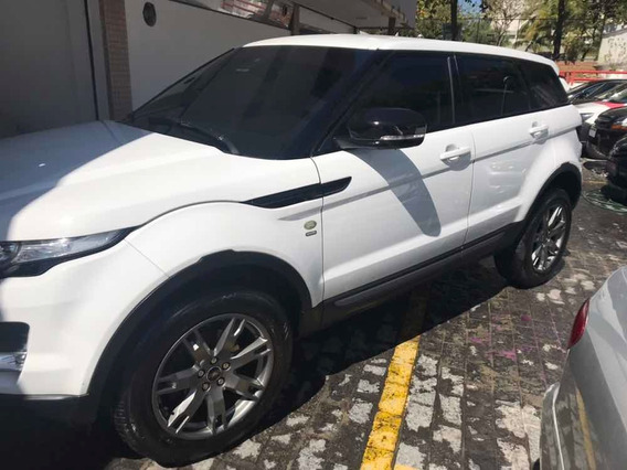 Land Rover Evoque Blindada 3a