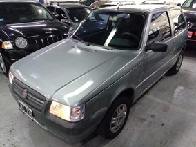 Fiat Uno Fire Comfort 1.3 #at3