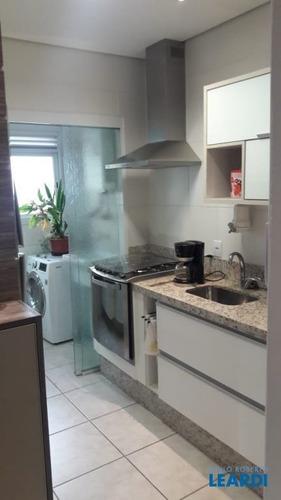 Apartamento - Centro - Sp - 610123