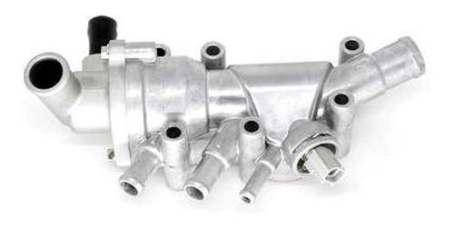 Imagem 1 de 3 de Valvula Termostatica Completa Ford Ecosport 1.0 Zetec Rocam