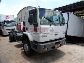 Ford Cargo 1722 2009= Cargo 1622 2422 2428 Vw 15180 13180