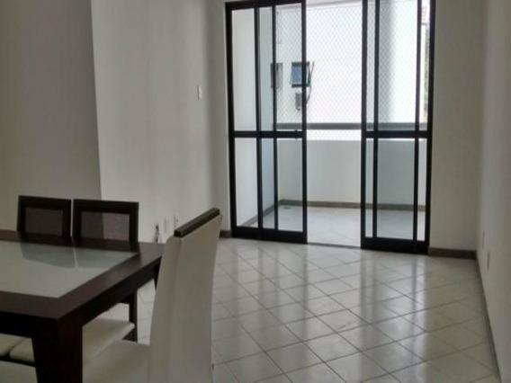 Apartamento Para Alugar No Stiep 3 Quartos Sendo 1 Suíte Nascente 90m2 - Tpa389 - 34470310