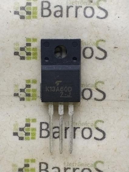 Transistor K13a60d - K 13a60 D - K 13 A 60 D - Original