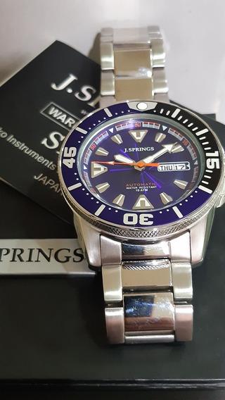 J Springs Beb 048 ( By Seiko )