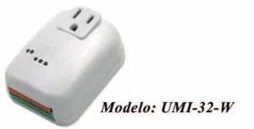 Módulo Upb Entradas/saidas P/ Automação Residencial Sem Fio