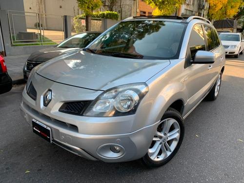 Renault Koleos Priv. 4x4 Cvt I 2010 I Permuto I Financio