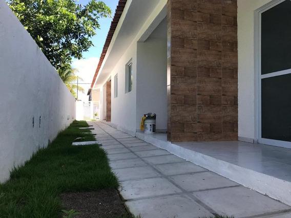 Casa Em Nossa Senhora Do Ó, Paulista/pe De 45m² 2 Quartos À Venda Por R$ 128.000,00 - Ca288377