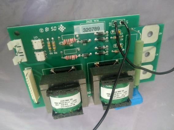 Placa Para Nobreak Cp Eletronica Cp69/a Serie 320789