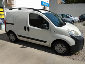 Fiat Fiorino Qubo 1.4 Dinamic 2012