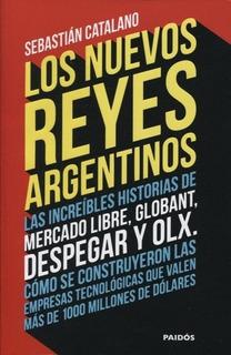 Nuevos Reyes Argentinos Los - Catalano Sebastian