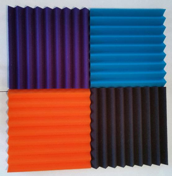 Esponja Acústica - Paneles Absorbentes Acústicos