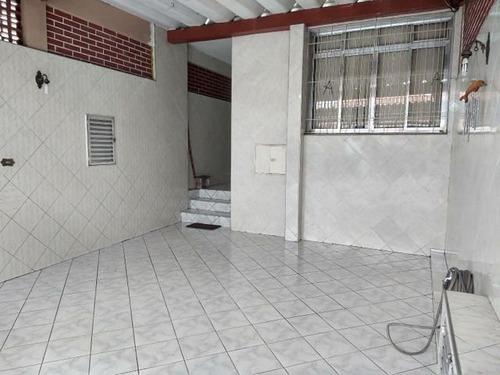 Sobrado Com 3 Dormitórios À Venda, 126 M² Por R$ 495.000,00 - Tucuruvi - São Paulo/sp - So1855
