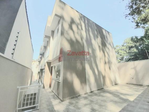 Casa A Venda, 2 Dormitorios, 2 Suites, Condominio Fechado, Santana - Cc00221 - 68167098