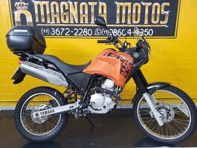 Yamaha Xtz 250 Tenere - Laranja - Km 19 000