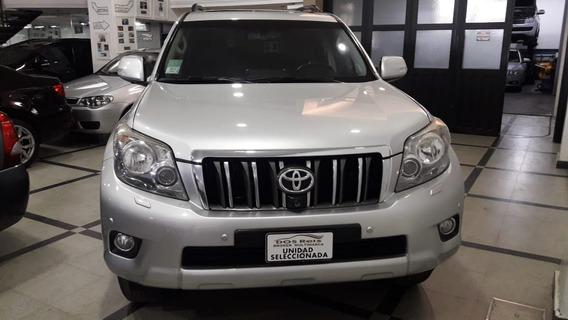 Toyota Prado Land Cruiser 4.0 Prado Vx 1°dueño Como Nueva!
