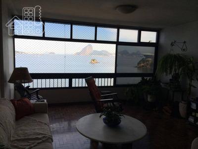 Apartamento Residencial À Venda, Ingá, Niterói. - Ap2023