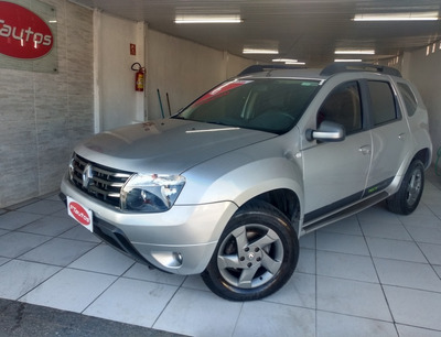 Renault Duster Automatico 2015