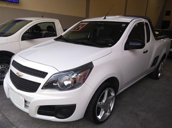 2014 Chevrolet Montana Rodas 17