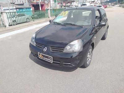 Renault Clio 1.0 16v Campus Hi-flex 3p Sem Score
