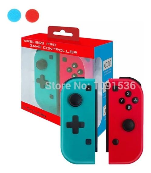Controle Joycon Para Nintendo Switch