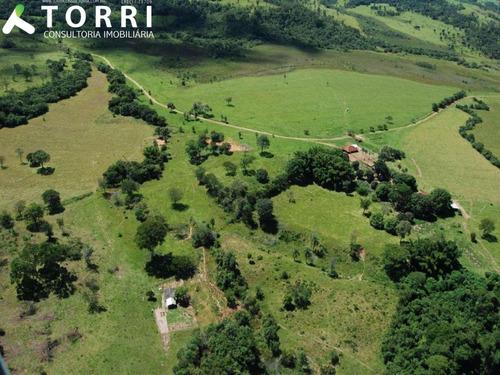 Fazenda À Venda Em Uberaba - Fa00177 - 69385226