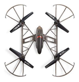 Drone Axis Protocol Color Negro 4 Hélices Stunt Drone Nuevo.