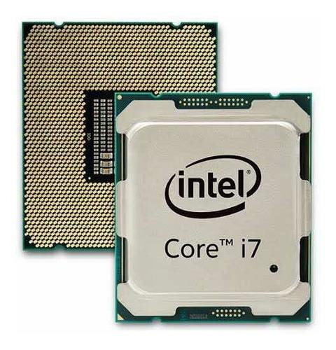 Processador Intel Core I7 3770 3.4 Ghz
