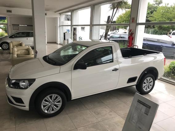 Volkswagen Saveiro Cabina Doble Pickup No Cro F100 #mkt11026