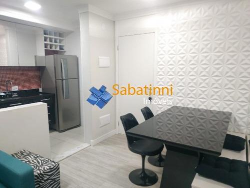 Imagem 1 de 18 de Apartamento A Venda Em Sp Mooca - Ap04171 - 69243961