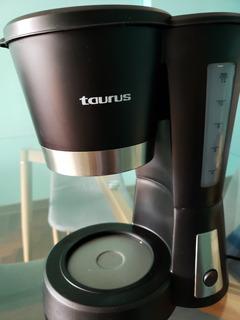 Cafetera Taurus - Modelo Livorno 6