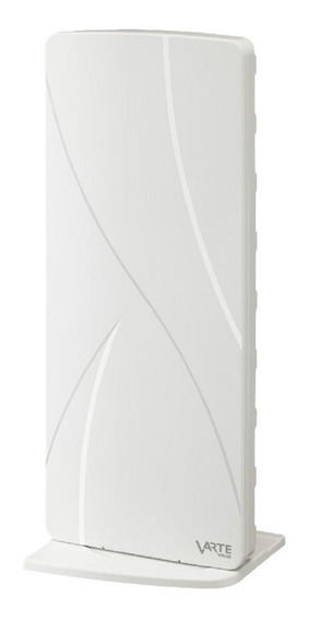 Antena Digital Hitachi Varte - Branca - Camelot