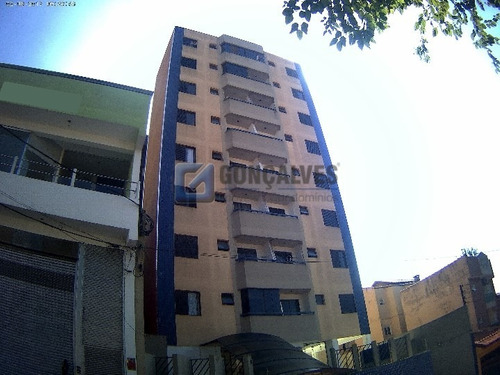Venda Apartamentos Santo Andre Parque Novo Oratorio Ref: 475 - 1033-1-47566