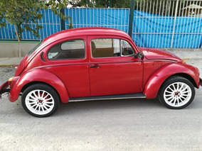 Volkswagen Escarabajo Volkswagen Escarabaj