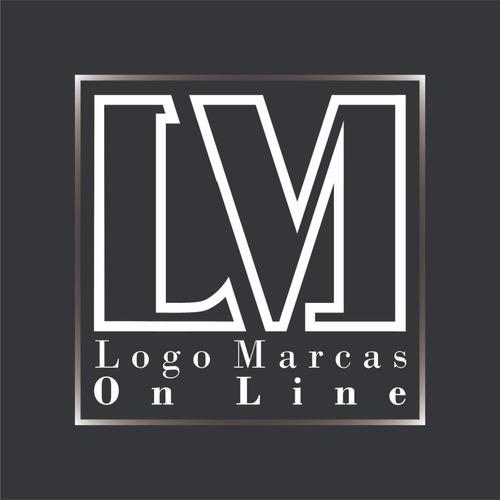 Imagem 1 de 10 de Logomarcas Logotipos Para Empresas E Particular