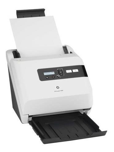 Scanner De Mesa Hp Scanjet 7000 Colororido Com Duplex