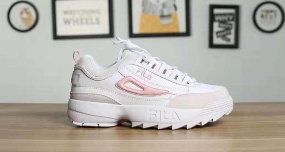 Tênis Fila Varias Cores Shoes Original Importado