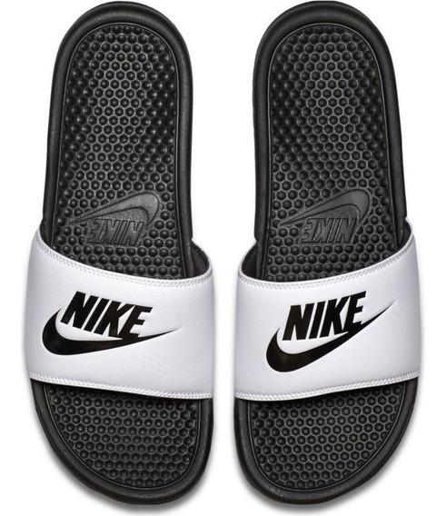 Chinelo Nike Benassi Just Do It Original + Nf