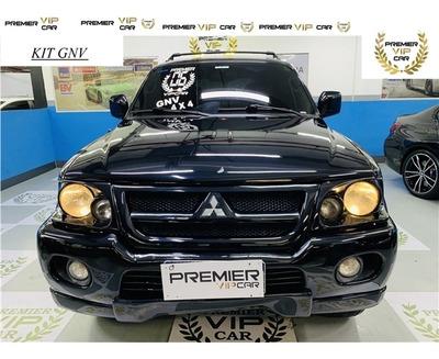 Mitsubishi Pajero Sport 3.0 Hpe 4x4 V6 24v Gasolina 4p Autom
