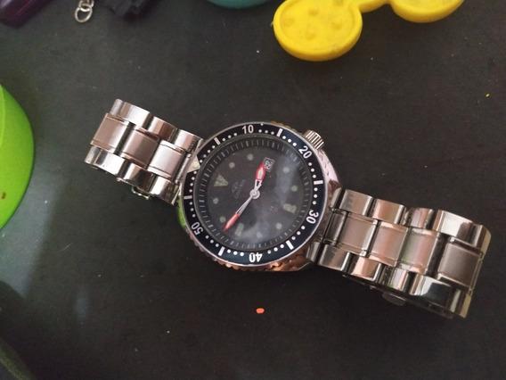 Relógio Cosmos Scuba Diver