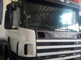 Scania P 94 G - 4x2 - 220 - Año: 2000.