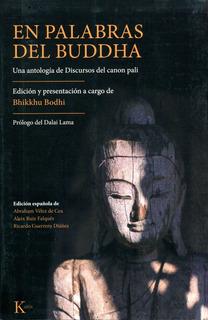 En Palabras Del Buddha, Bhikkhu Bodhi, Kairós