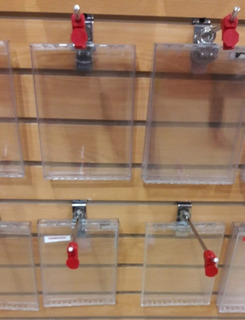 Lote 270 Cajas De Seguridad Para Videojuegos, Dvd, Blueray