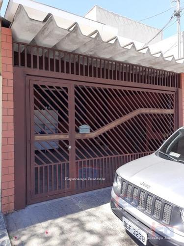 Imagem 1 de 15 de Ref.: 861 - Sobrados Em Osasco Para Venda - V861