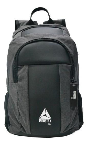 Morral Laptop 16¨ Maleta Industry Bag Maletín Impermeable