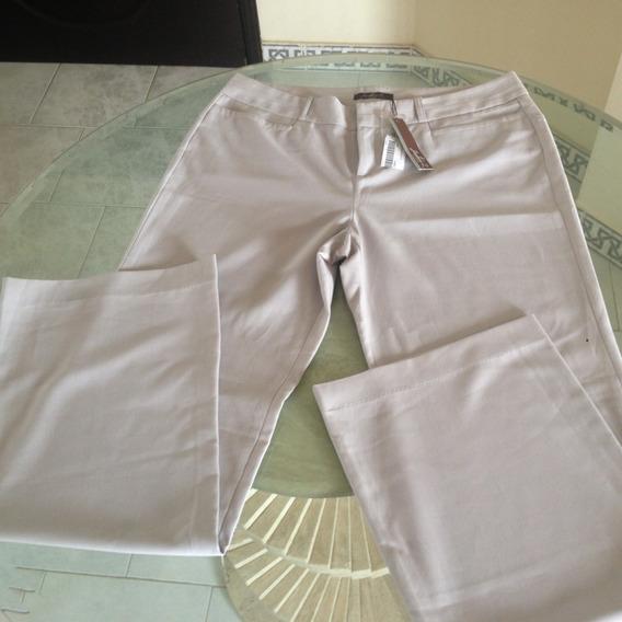 Pantalon De Vestir Casual