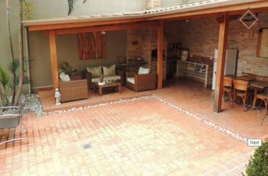 Casa Com 4 Dormitórios À Venda, 450 M² Por R$ 2.100.000,00 - Campo Belo - São Paulo/sp - Ca2805