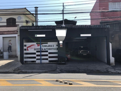 Vendo Oficina De Funiliaria, Pintura E Estética Automotiva
