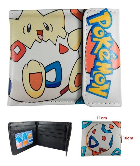 Pokemon Go Cartera Broche Importacion Equipo Togepi Team