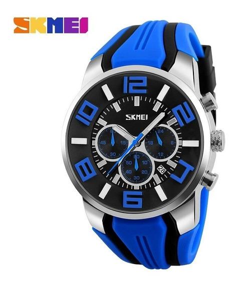 Relógio Skimei Sporte